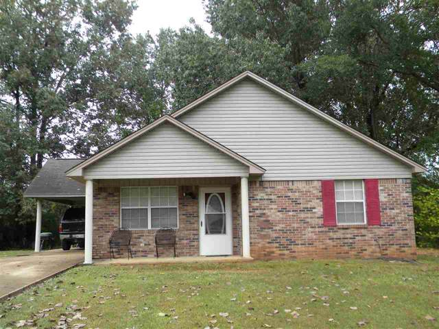 21 Dove Crk, Blue Springs, MS 38828 (#10065511) :: The Melissa Thompson Team