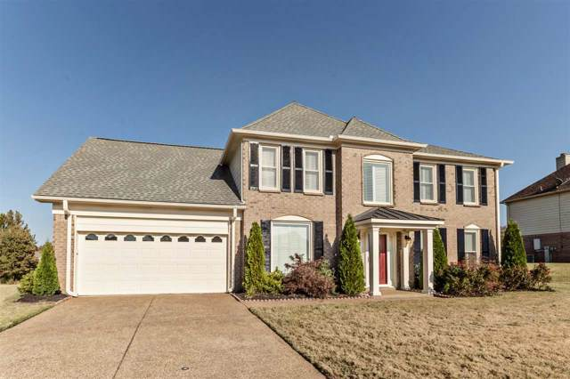 7578 Wintergreen Ln, Unincorporated, TN 38018 (#10065568) :: All Stars Realty