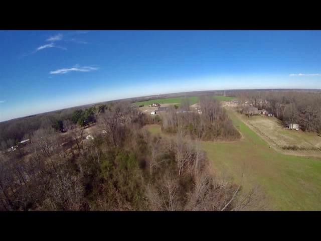 LOT 3 Pleasant Ridge Rd, Millington, TN 38053 (#10065577) :: J Hunter Realty