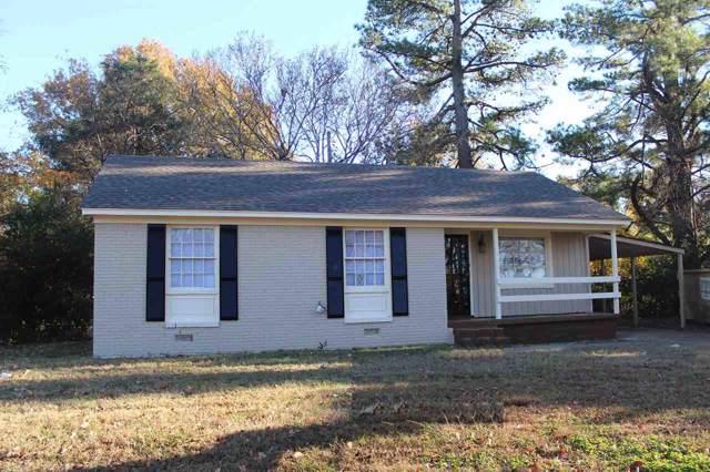 1911 E Shelby Dr, Memphis, TN 38116 (#10065583) :: J Hunter Realty
