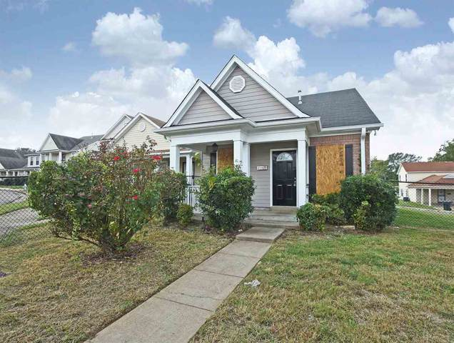 943 Dr Hollis F Price St, Memphis, TN 38126 (#10065595) :: The Wallace Group - RE/MAX On Point
