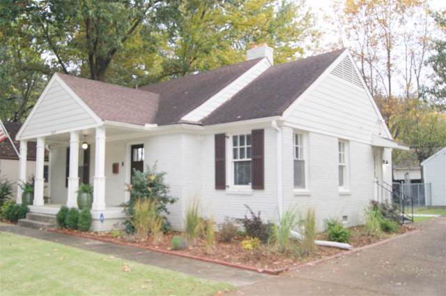 3619 Shirlwood Ave, Memphis, TN 38122 (#10065607) :: The Wallace Group - RE/MAX On Point
