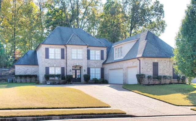 10455 Pisgah Forest Ln, Unincorporated, TN 38016 (#10065611) :: The Melissa Thompson Team