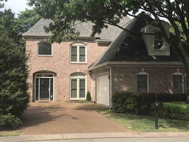 523 Warwick Willow Ln, Collierville, TN 38017 (#10065621) :: The Wallace Group - RE/MAX On Point