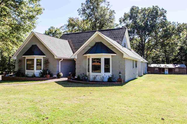 10805 Bethany Pl, Unincorporated, TN 38028 (#10065629) :: The Melissa Thompson Team