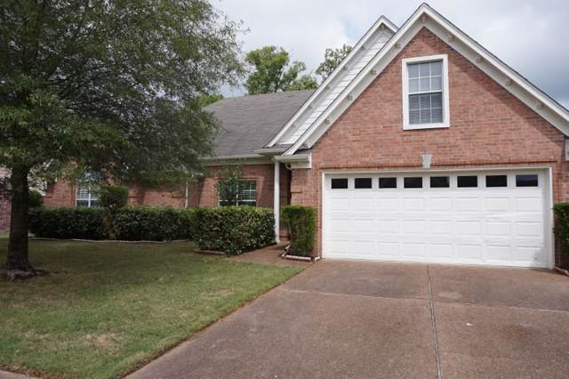 1400 River Bank Dr, Collierville, TN 38017 (#10065647) :: The Wallace Group - RE/MAX On Point