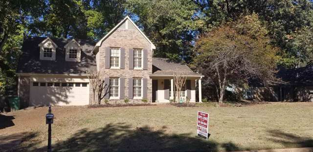 7990 Farmington Blvd, Germantown, TN 38138 (#10065660) :: The Wallace Group - RE/MAX On Point