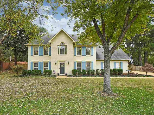 2893 Fairway Glen Dr, Collierville, TN 38017 (#10065681) :: The Wallace Group - RE/MAX On Point
