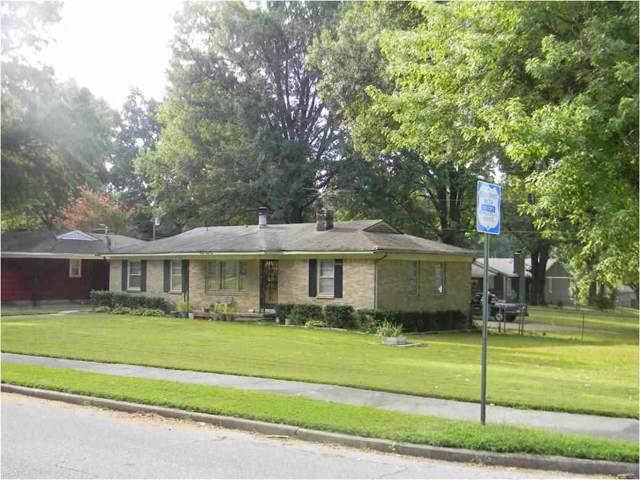 2035 Gayle Dr, Memphis, TN 38127 (#10065684) :: The Melissa Thompson Team