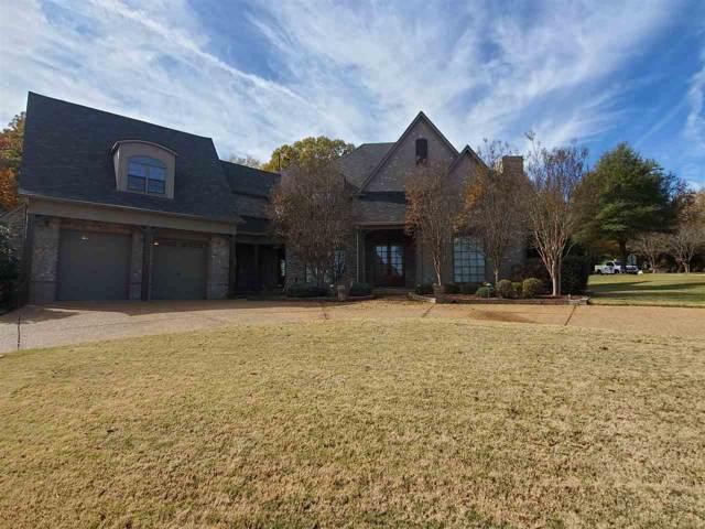 4523 Ravenwood Oaks Dr, Lakeland, TN 38002 (#10065696) :: RE/MAX Real Estate Experts