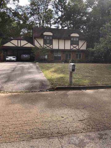 7593 Ashworth Ave, Germantown, TN 38138 (#10065702) :: The Wallace Group - RE/MAX On Point