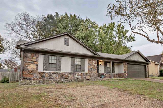 4018 Friendly Way, Memphis, TN 38115 (#10065705) :: The Wallace Group - RE/MAX On Point