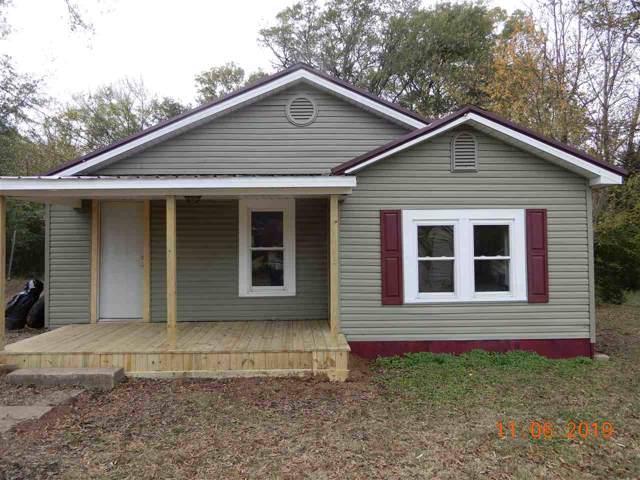 127 N Oak St, Adamsville, TN 38310 (#10065709) :: The Melissa Thompson Team