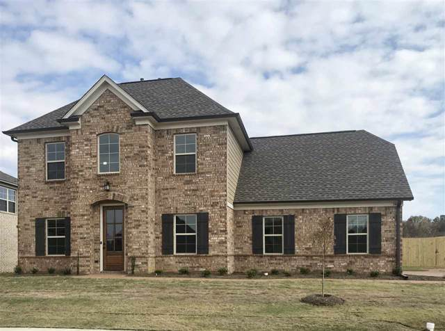 5444 Briardale Dr, Unincorporated, TN 38125 (#10065721) :: J Hunter Realty