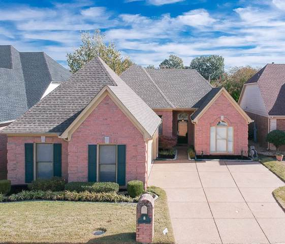 1022 Boathook Ln, Unincorporated, TN 38018 (#10065745) :: The Wallace Group - RE/MAX On Point