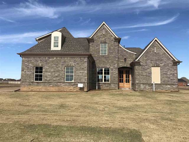 30 Sophie Ln, Oakland, TN 38060 (#10065754) :: J Hunter Realty