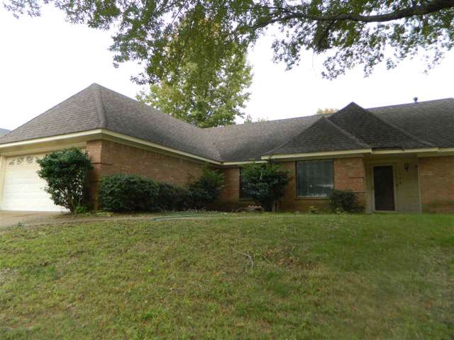 1458 Fox Trace Dr, Memphis, TN 38016 (#10065769) :: All Stars Realty