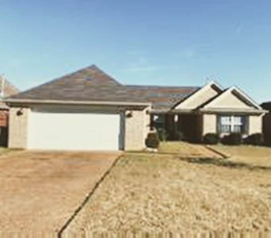 1532 Carlton Ridge Dr, Unincorporated, TN 38016 (#10065786) :: The Wallace Group - RE/MAX On Point