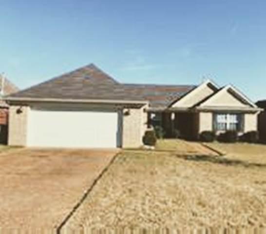 1532 Carlton Ridge Dr, Unincorporated, TN 38016 (#10065786) :: RE/MAX Real Estate Experts