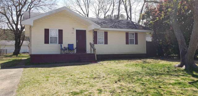 52 Carver Ave, Jackson, TN 38301 (#10065790) :: The Dream Team