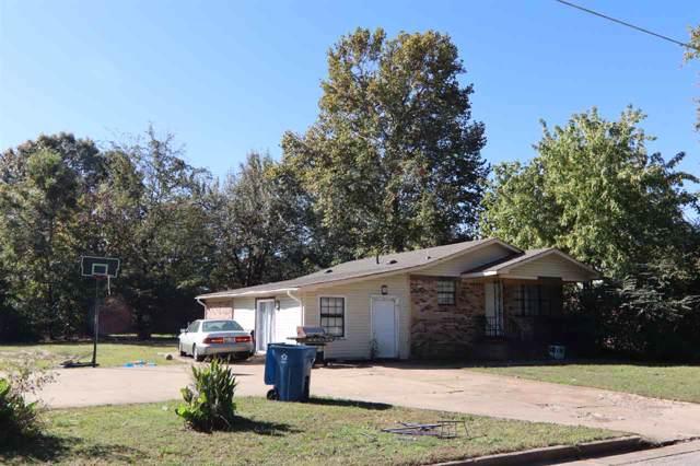 477 Houston St, Brownsville, TN 38012 (#10065797) :: ReMax Experts