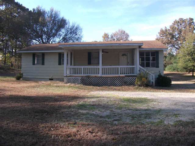 190 Bob White Rd, Unincorporated, TN 38060 (#10065798) :: J Hunter Realty
