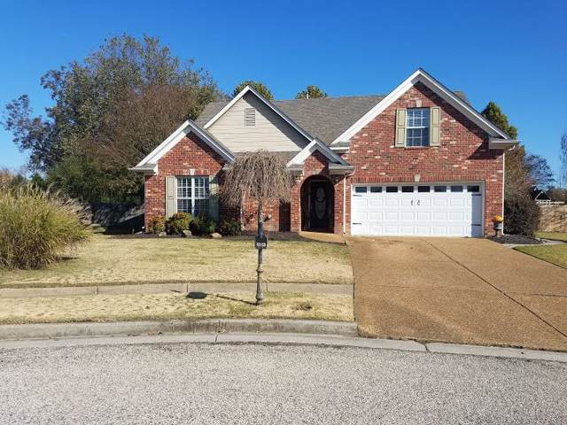 5110 Millus Cv, Arlington, TN 38002 (#10065799) :: The Wallace Group - RE/MAX On Point