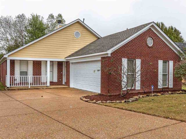 9100 Tahoe Cv, Olive Branch, MS 38654 (#10065801) :: RE/MAX Real Estate Experts