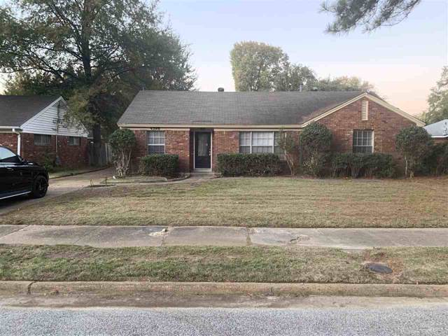 4598 Leona Ave, Memphis, TN 38117 (#10065806) :: The Wallace Group - RE/MAX On Point