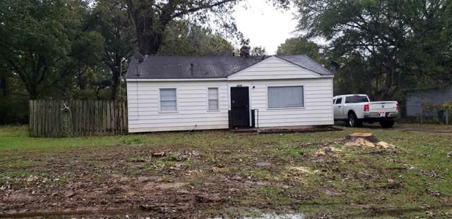 3536 Carney St, Memphis, TN 38127 (#10065813) :: The Melissa Thompson Team
