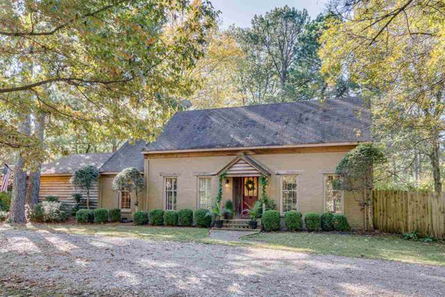 8165 Poplar Pike, Germantown, TN 38138 (#10065821) :: The Wallace Group - RE/MAX On Point