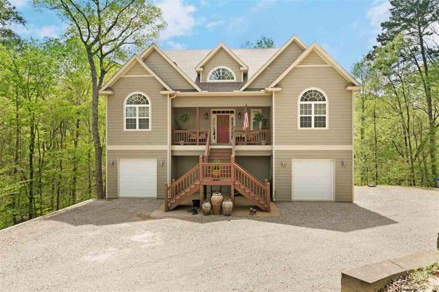 120 Knotty Oak Trl, Counce, TN 38326 (#10065822) :: RE/MAX Real Estate Experts