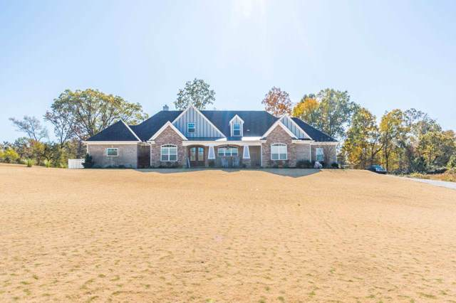 5395 Dean Rd, Lake Cormorant, MS 38641 (#10065851) :: RE/MAX Real Estate Experts