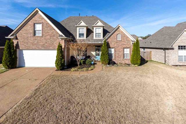 155 Meadow Trail Ln, Oakland, TN 38060 (#10065856) :: J Hunter Realty