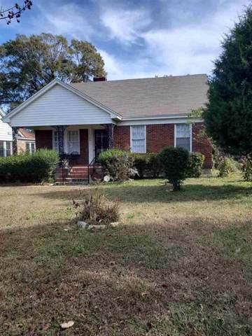 1010 Sheridan St, Memphis, TN 38107 (#10065866) :: All Stars Realty