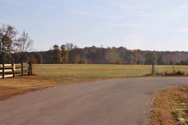 670 Martin Landing Rd, Bath Springs, TN 38311 (#10065868) :: RE/MAX Real Estate Experts