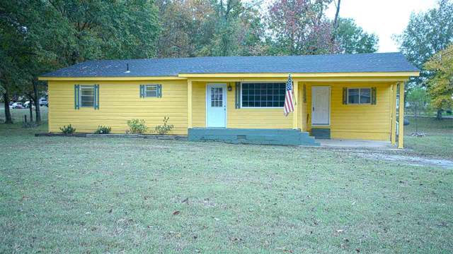 2471 Hwy 70 Hwy, Unincorporated, TN 38069 (#10065870) :: ReMax Experts