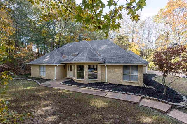 1625 Cherry Rd, Unincorporated, TN 38028 (#10065873) :: The Wallace Group - RE/MAX On Point