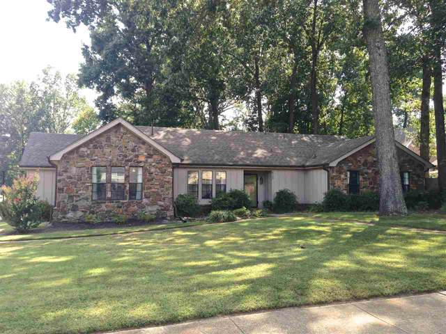 8705 Dogwood Rd, Germantown, TN 38139 (#10065874) :: The Wallace Group - RE/MAX On Point