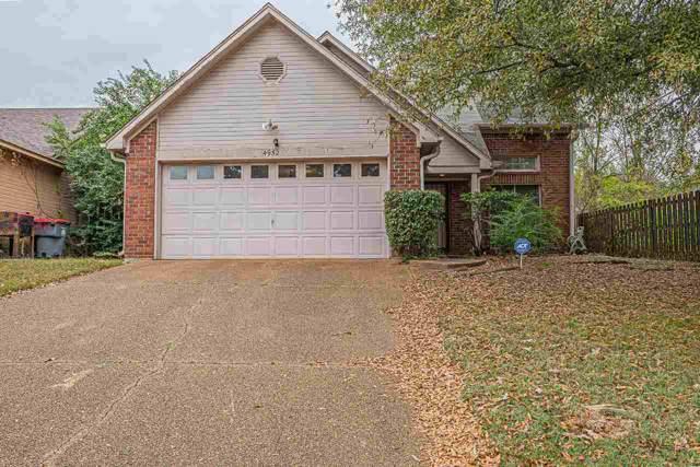 4952 Chamberlain Ln, Memphis, TN 38128 (#10065895) :: J Hunter Realty