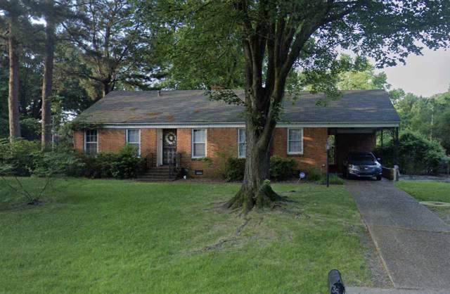 355 Clower Rd, Memphis, TN 38109 (#10065896) :: J Hunter Realty