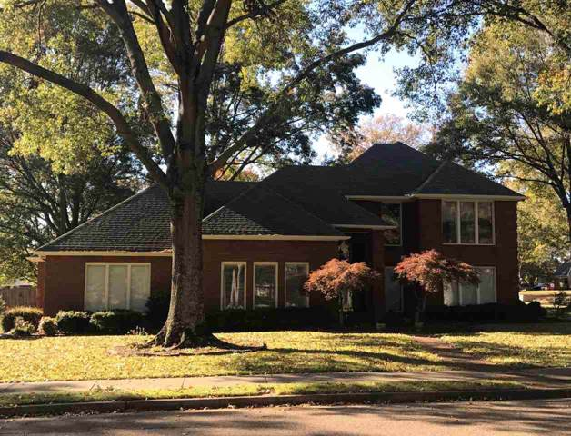 3505 Beaver Run Dr, Collierville, TN 38017 (#10065897) :: The Wallace Group - RE/MAX On Point