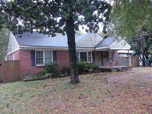 778 Colonial Rd, Memphis, TN 38117 (#10065908) :: All Stars Realty