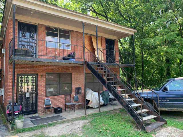 1627 Barton Ave, Memphis, TN 38106 (#10065912) :: J Hunter Realty