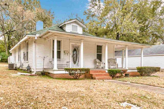 161 W South St, Collierville, TN 38017 (#10065915) :: The Wallace Group - RE/MAX On Point