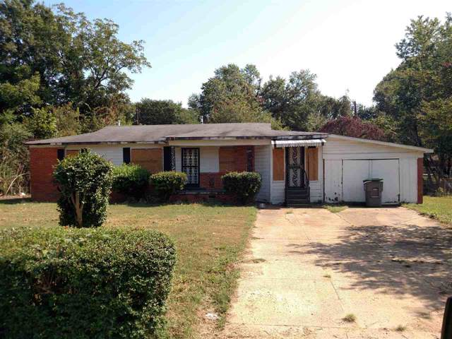 5180 Stacey Dr, Memphis, TN 38109 (#10065917) :: J Hunter Realty