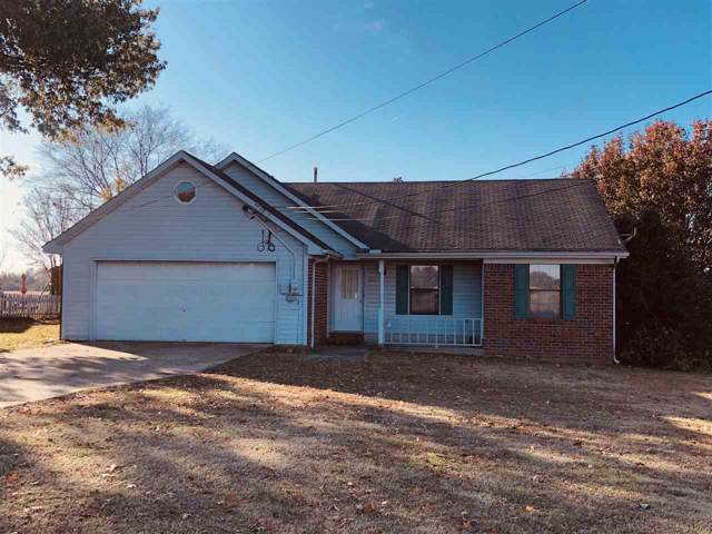 3171 Wilkinsville Rd, Unincorporated, TN 38023 (#10065919) :: ReMax Experts