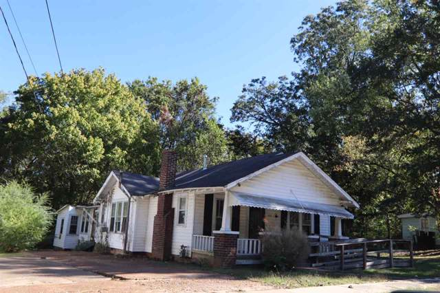 150 Pine St, Jackson, TN 38301 (#10065926) :: All Stars Realty