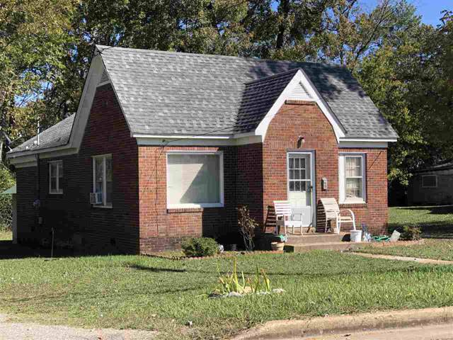 285 Pinhook Dr, Savannah, TN 38372 (#10065937) :: RE/MAX Real Estate Experts