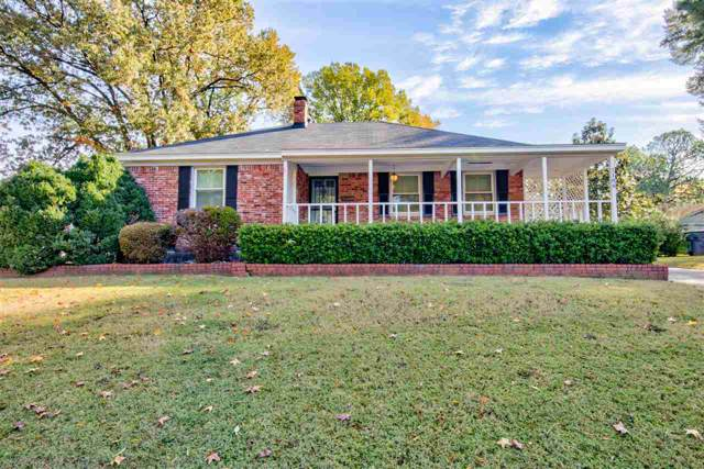 1186 Nassau St, Memphis, TN 38117 (#10065941) :: J Hunter Realty